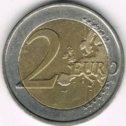 錢幣 > 2歐元, 2008-2017 - 馬爾他  - obverse