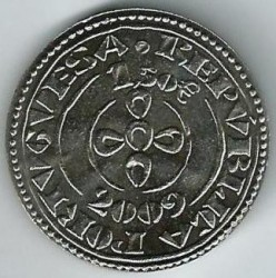 Moneta > 1½euro, 2009 - Portogallo  (Morabitino, D. Sancho II) - obverse