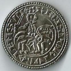 Moneta > 1½euro, 2009 - Portogallo  (Morabitino, D. Sancho II) - reverse