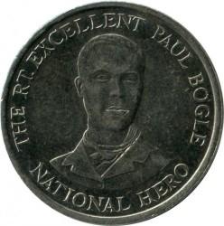 Münze > 10Cent, 1991-1994 - Jamaika  - obverse