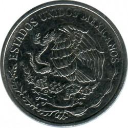Moneta > 10centavos, 1992 - Messico  - reverse