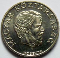 Moneta > 5forintai, 1990 - Vengrija  - obverse