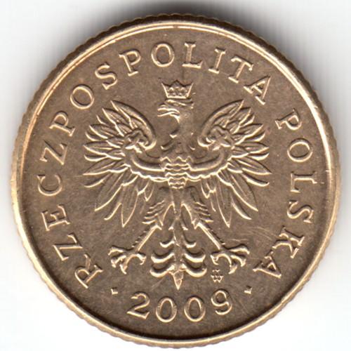 1 grosz 2000 года цена фото куницы соболя песца горностая