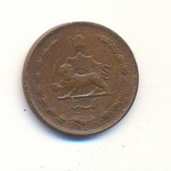 Moneta > 1dinar, 1931 - Iran  - obverse