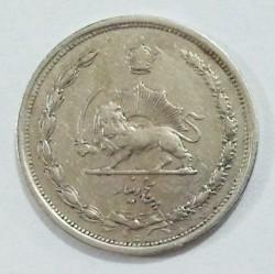Монета > 5динара, 1931 - Иран  - reverse