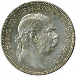 Moneda > 2korona, 1912-1914 - Hongria  - obverse