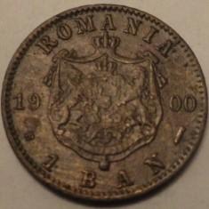 錢幣 > 1巴尼, 1900 - 羅馬尼亞  - obverse