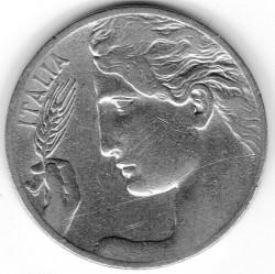 Coin > 20centesimi, 1912 - Italy  - reverse