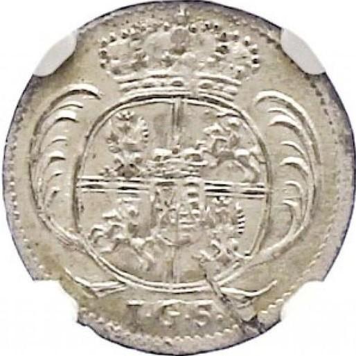 1/48 塔勒1698-1733, 萨克森自由州- 硬币价值- uCoin.net