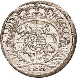 1/48 塔勒1699-1701, 萨克森自由州- 硬币价值- uCoin.net