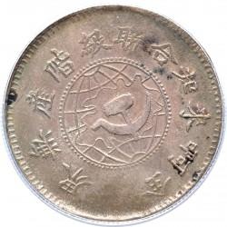 ١ دولار / 1 dollar - كتالوج القطع النقدية - uCoin.net