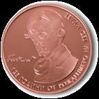 Cu coin Bulgarian poet Details about  /BULGARIA 2 Leva 2020-125 years of Geo Milev