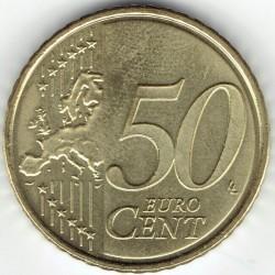 Munt > 50eurocent, 2011-2018 - Estonië  - obverse