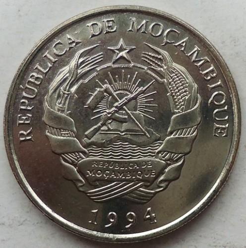 50 meticais 1994 mo ambique km 119 cat logo de for Coin catalogo casa