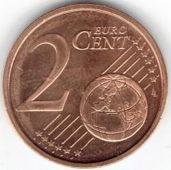 العملة > 2يوروسنت, 2002-2018 - ايرلندا  - obverse