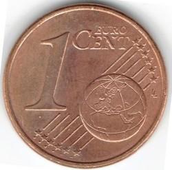 Moneta > 1centesimodieuro, 1999-2018 - Francia  - obverse