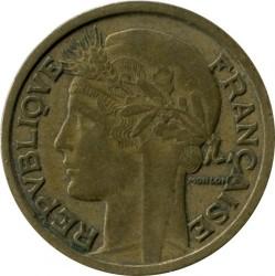 Monedă > 1franc, 1931-1941 - Franța  - reverse