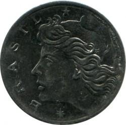 Mynt > 1centavo, 1969-1975 - Brasil  - reverse