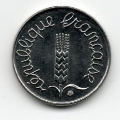 Moneda > 1céntimo, 1987 - Francia  - obverse