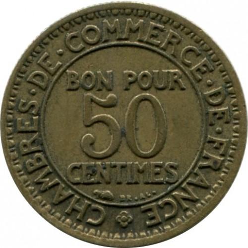 50 centesimi 1929 francia valore della moneta for Moneta 50 centesimi