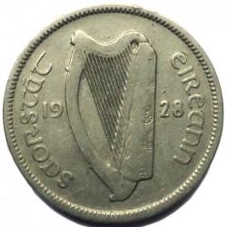Münze > 6Pence, 1928-1935 - Irland   - obverse