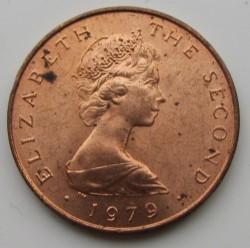 Moneta > 1penny, 1976-1979 - Isola di Man  - obverse