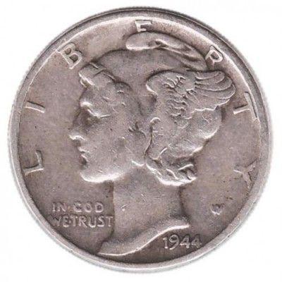 1 Dime 1916 1945 Usa Münzen Wert Ucoinnet