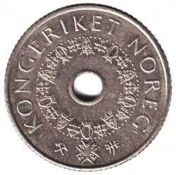 Moneda > 5kroner, 1998-2017 - Noruega  - obverse