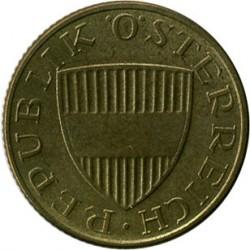 سکه > 50گروشن, 1971 - اتریش   - obverse