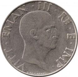 Moneta > 50čentezimų, 1939-1940 - Italija  - obverse