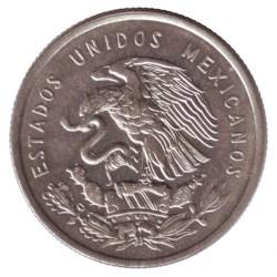 Münze > 50Centavos, 1950-1951 - Mexiko  - obverse