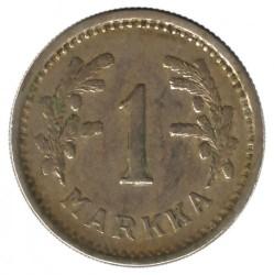 Münze > 1Mark, 1931 - Finnland  - reverse