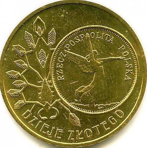 2 Złote 2007 5 Zloty Of 1928 Polen Münzen Wert Ucoinnet