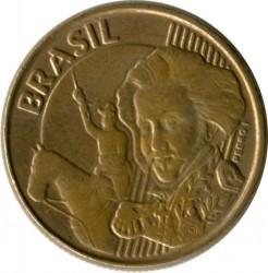 Moneda > 10centavos, 2010 - Brasil  - reverse