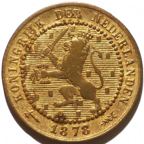 1 Cent 1877 1900 Niederlande Münzen Wert Ucoinnet