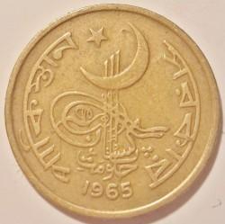 Moneta > 1pajsa, 1965-1967 - Pakistan  - obverse