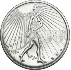 Münze > 25Euro, 2009 - Frankreich  (Sämann) - obverse
