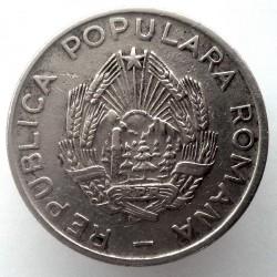Moneta > 25bani, 1953-1954 - Romania  - obverse