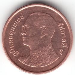 Coin > 25satang, 2008-2017 - Thailand  - reverse