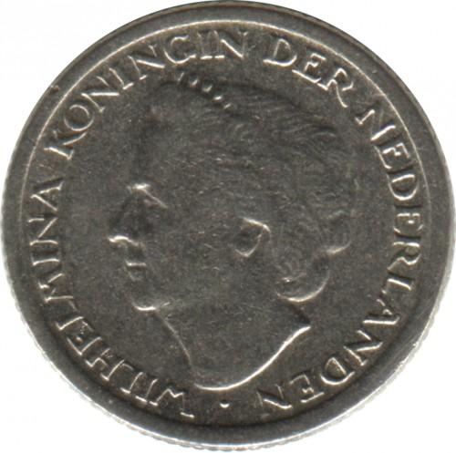 10 Cent 1948 Niederlande Münzen Wert Ucoinnet