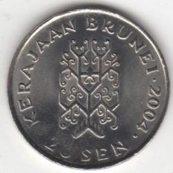 Moneta > 20senai, 1993-2013 - Brunėjus  - obverse