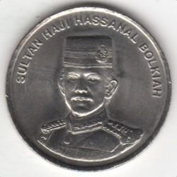 Moneta > 20senai, 1993-2013 - Brunėjus  - reverse