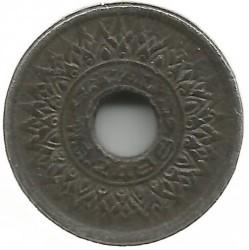 Coin > 10satang, 1944-1945 - Thailand  - obverse