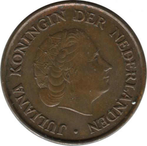 5 Cent 1966 Niederlande Münzen Wert Ucoinnet