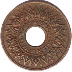 Coin > 1satang, 1941 - Thailand  - obverse