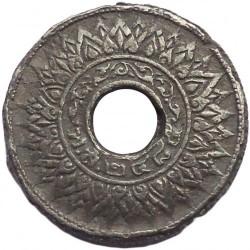 Coin > 10satang, 1942 - Thailand  - obverse