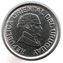 سکه > 10سنتسیمو, 1994 - اروگوئه  - obverse