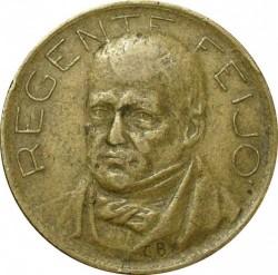 Moneda > 500réis, 1936-1938 - Brasil  - obverse
