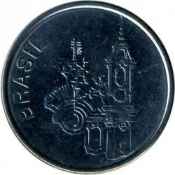 Coin > 20cruzeiros, 1985-1986 - Brazil  - reverse