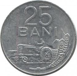 מטבע > 25באני, 1982 - רומניה  - reverse